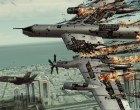 Ace Combat : Assault Horizon  PS3