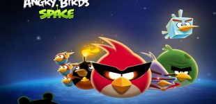 Angry Bird Space Android~Iphone