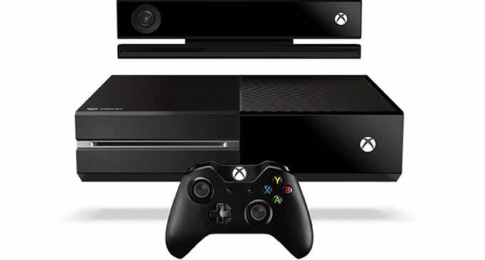 Xbox one: La tournée