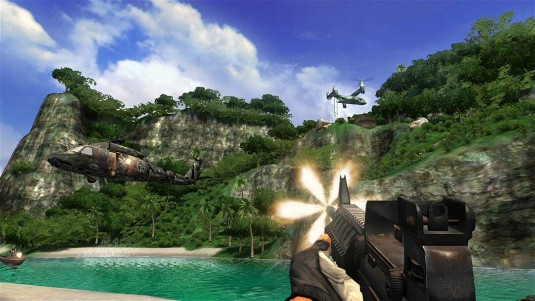 Image de Far Cry Classic mis à jour