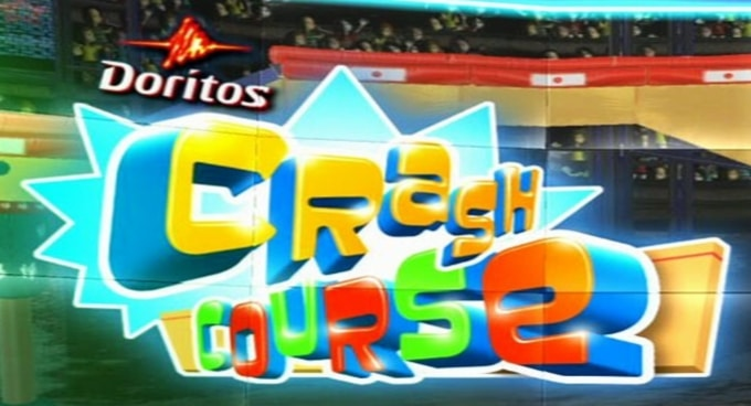 Photo de Doritos Crash Course Xbox 360