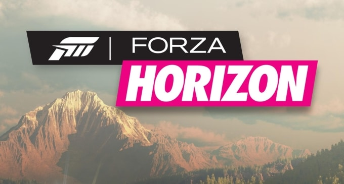 Photo de Forza Horizon Xbox 360