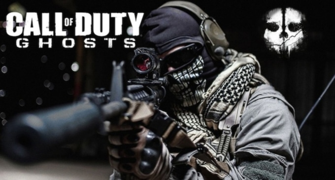 Photo de Call Of Duty: Ghost Xbox One