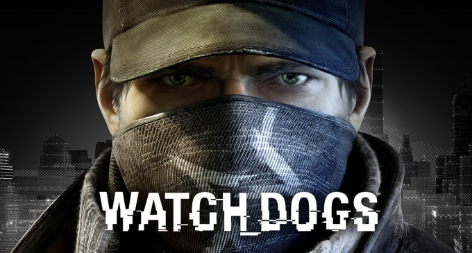 Photo de Watch Dog Xbox One