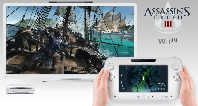 Photo de Assassin's Creed 3 Wii U
