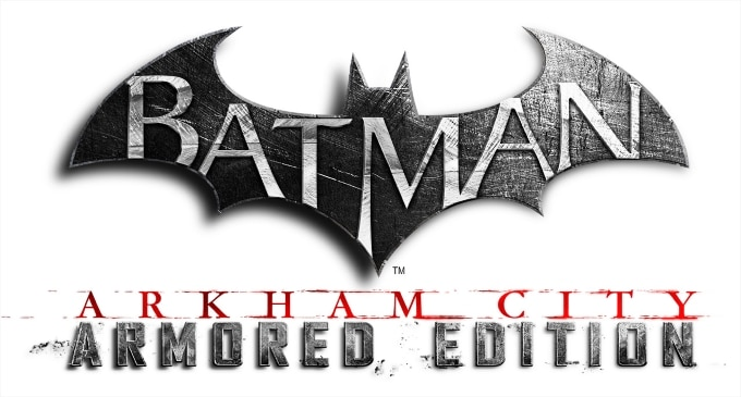 Photo de Batman Arkham City  Armored Edition Wii U