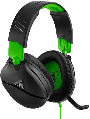 Turtle Beach Recon 70 écouteur de gaming